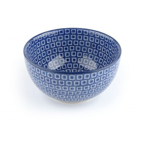 rice bowl blue diamond 1986